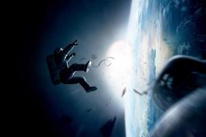 gravity oscars