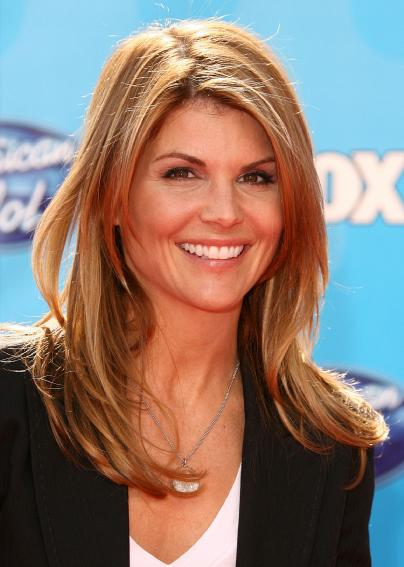 "Former ""Full House"" Star Lori Loughlin could voice Future-Sally."