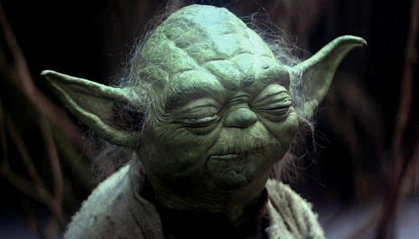 Yoda Episode 7 News