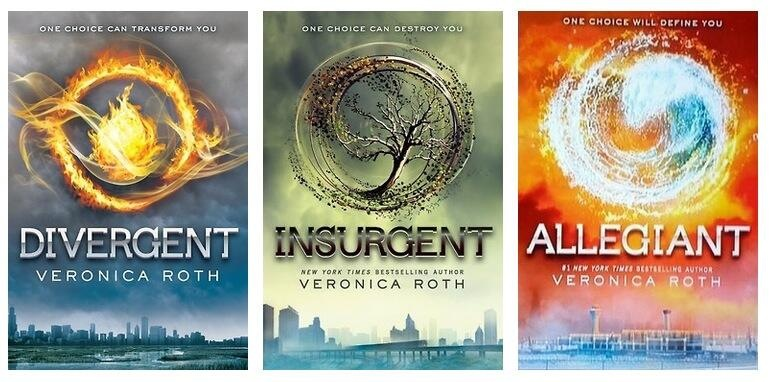 Captivating Young Adult Fantasy Book Series