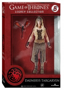 Daenerys Action Figure