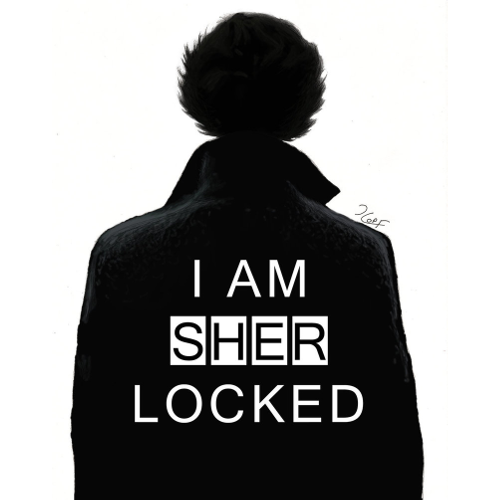 I Am 'Sherlocked': Sherlockians Finally Have A Con of Their Own ...