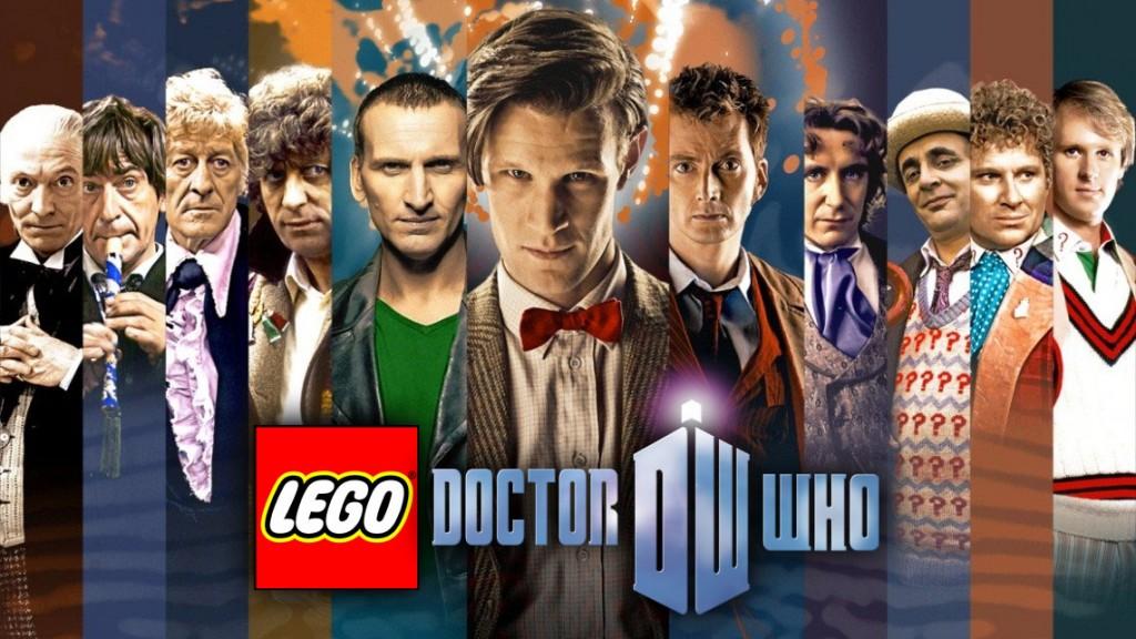 Lego-Doctor-Who