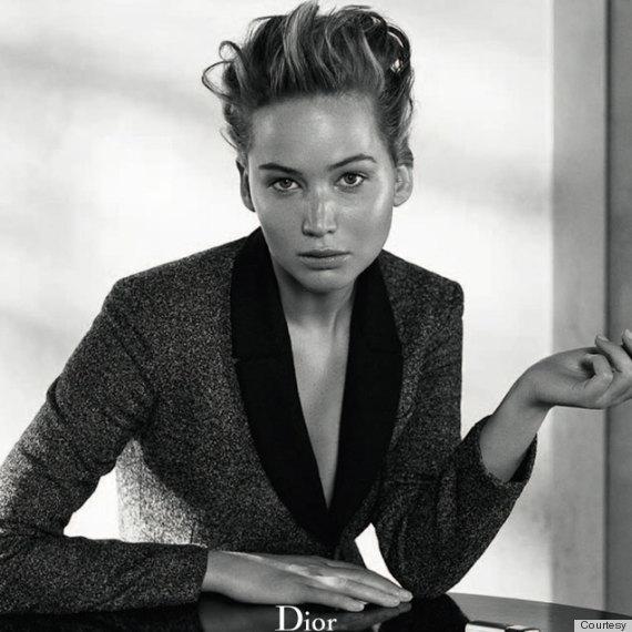 J-Law Dior