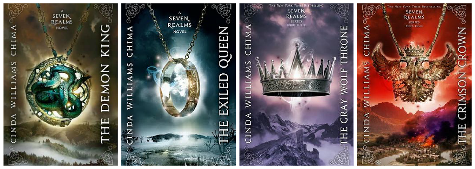 Popular Young Adult Fantasy Books - Goodreads