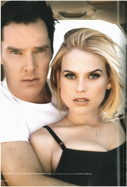 Alice and Benedict