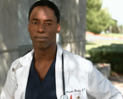 Grey S Anatomy Welcomes Back An Old Face Larkable Com