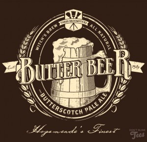 http://www.dontblinktees.com/t-shirt/butterbeer-vintage/