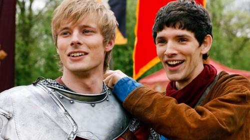 Merlin Arthur