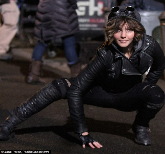 Catwoman-in-Gotham-TV-series