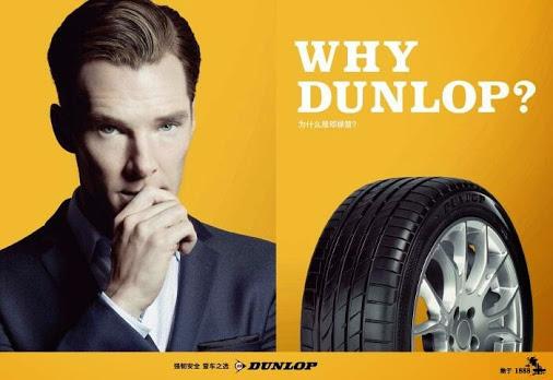 Cumberbatch Dunlop
