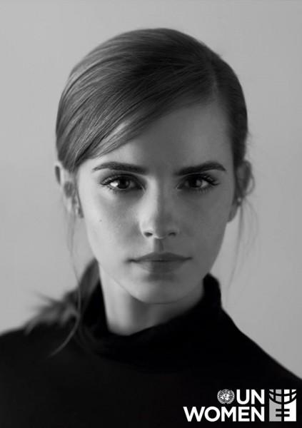 Emma Watson UNwomen