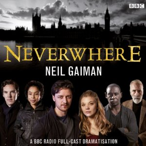 Neverwhere audio