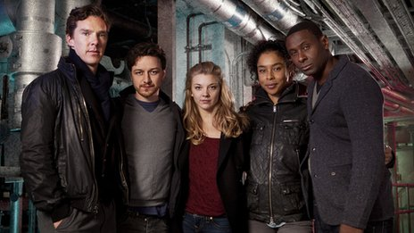 neverwhere_cast