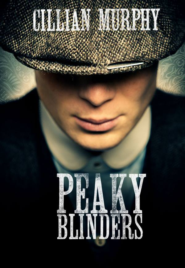 Cillian Murphy Peaky Blinders