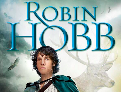 Robin Hobb Assassin's Apprentice