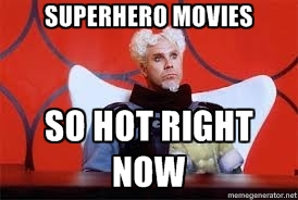 Super Hero Movies