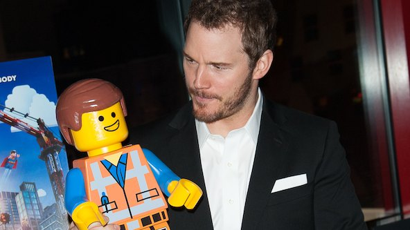 "Warner Bros. Pictures And Village Roadshow Pictures Host A Screening of ""The LEGO Movie"" - Arrivals"